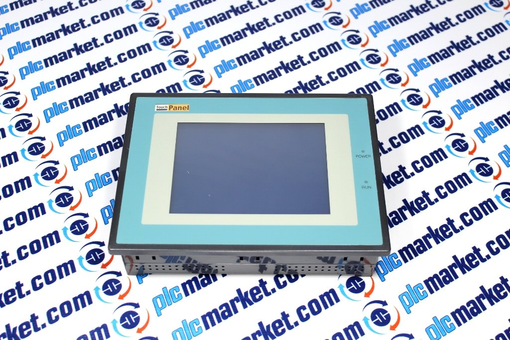Cermate Technologies LCD Touch Control Panel GD17-BST2A-B0
