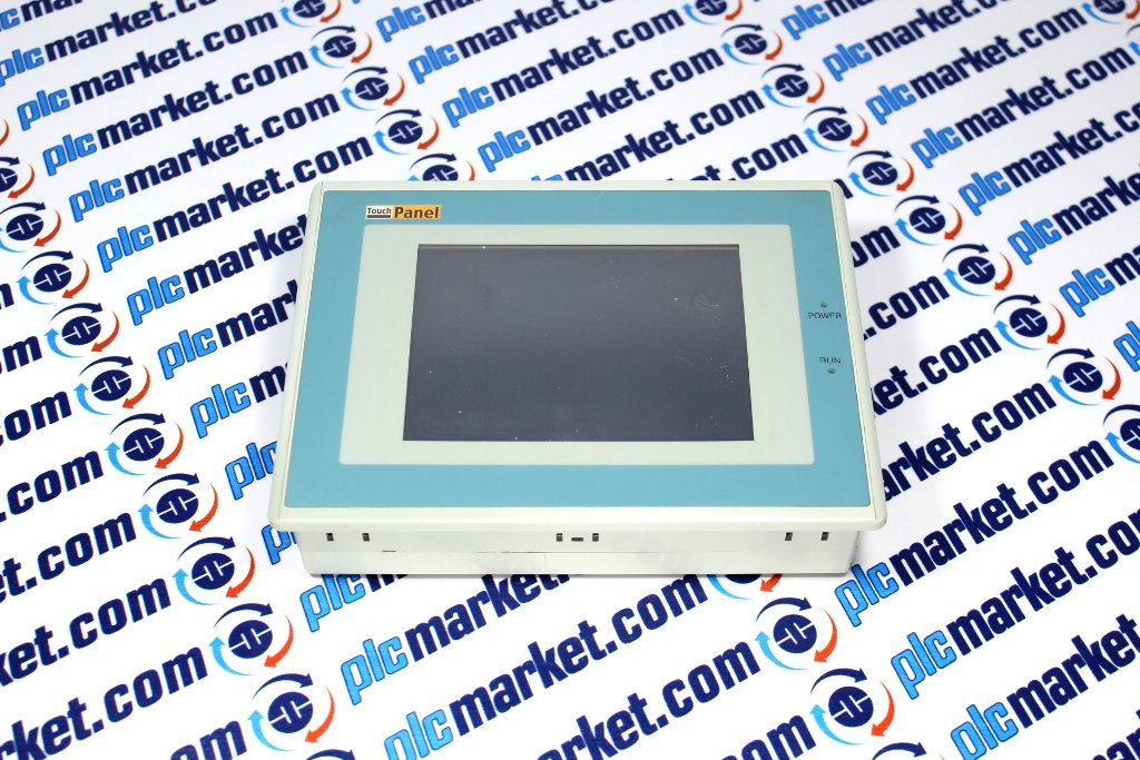 Cermate Technologies LCD Touch Control Panel GD17n-CST2N-C0